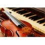 Logo L'incanto armonico - Concerti spettacoli intrattenimenti