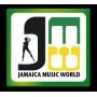 Logo JAMAICA MUSIC WORLD di Luigi Caligiuri