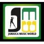 Logo JAMAICA MUSIC WORLD di Luigi Caligiuri