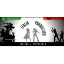 Logo dell'attività arte cultura e spettacolo