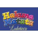 Logo dell'attività HAKUNA MATATA LUDOTECA