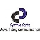 Logo dell'attività Cynthia Carta Advertising Communication