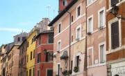Ponte Sant'Angelo e piazza Navona: vicoli e piazze della Roma che fu