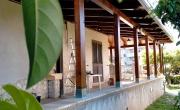 Verande per giardino balconi terrazzo