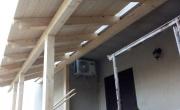 Terrazzo Balcone Veranda