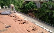 lattonerie edile pulizia tetto gronde