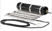 Rete radiante elettrica di riscaldamento a pavimento