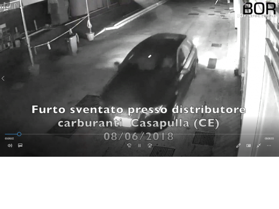 Guarda il video dell'ultimo furto sventato, fa cli...