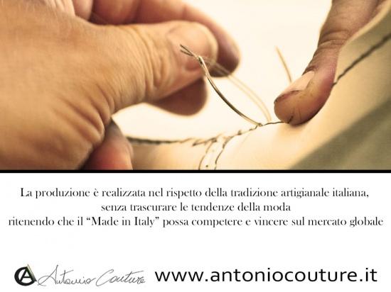 Pelletteria artigianale - produttore borse in pell...