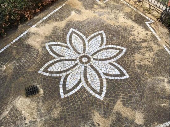 Design in pietra naturale ...