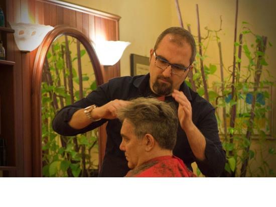 Modafferi Barber Shop - Taglio capelli uomo...