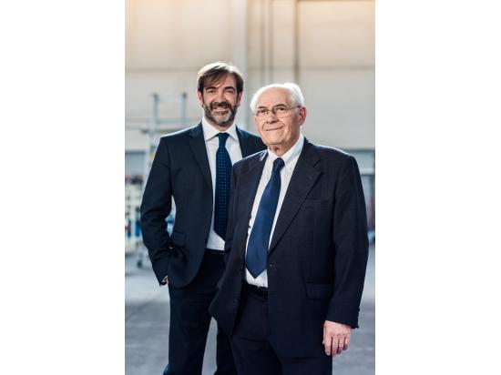 Michele Storci e Anzio Storci...