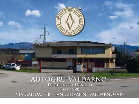 La nostra nuova sede di San Giovanni Valdarno...