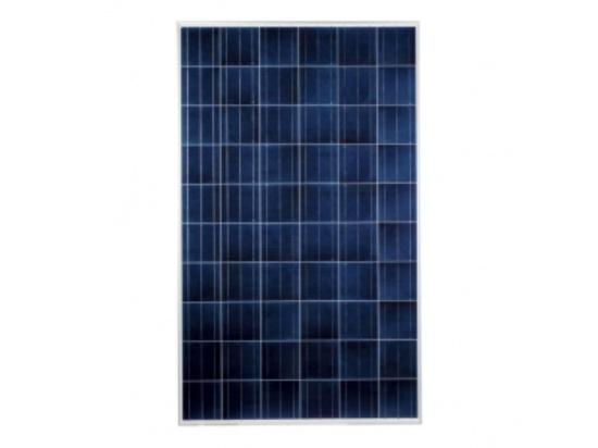 Pannello fotovoltaico  silvered con cablaggi in ar...