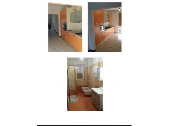 LATISANA : Appartamento in piccola palazzina piano...