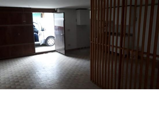 LATISANA IN LOCALITA' PALUDO : palazzina riservata...