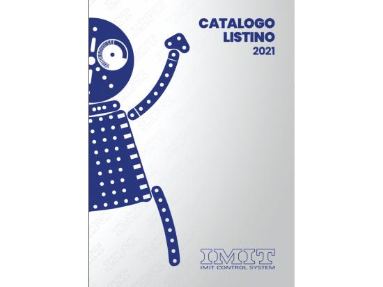 Nuovo Catalogo Listino 2021  L'azienda present...