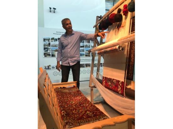 Tappeti su misura, realizzazione tappeti persiani ...