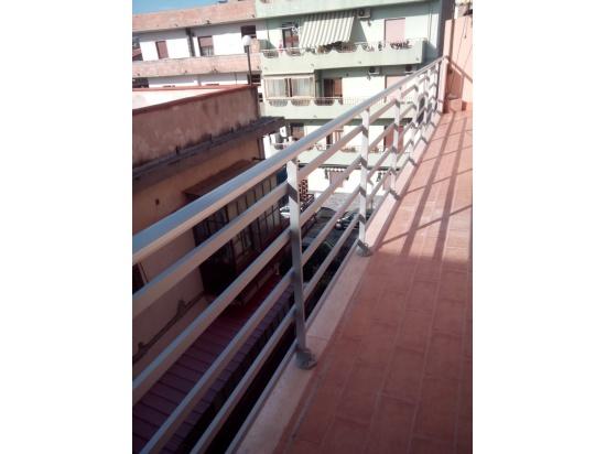 Balconi in Alluminio...