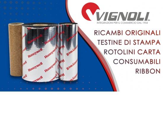Ricambi - Testine - Ribbon e Consumabili per Stamp...