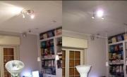 illuminazione led: faretti gu10 alogeni confrontati con quelli a led | Tech In Fu