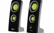 casse speaker per pc 2.0 - CmiTech