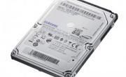 HD 2,5 1TB SATA SAMSUNG 8MB 5400