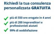 Consulenza marketing con Nicolò Corrente | Formula StartUP