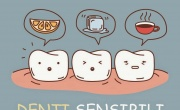 Denti Sensibili: Cause e Rimedi Naturali per Non Avere Dolore!   Studio dentistico Lorello