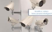 Analitica Video: Telecamere intelligenti - Proteggersi dai ladri