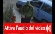 Tentativo di furto sventato grazie all'unico servizio di guardiania a distanza in Italia - YouTube