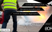 Obbligo di videosorveglianza per le aziende di stoccaggio di rifiuti