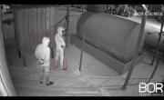 """SPETTACOLARE tentativo di intrusione sventato presso """"EUROCAVE S.r.l."""" - YouTube"""