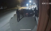 5° tentativo di intrusione sventato presso un ingrosso a Villa Literno grazie al SISTEMA BOR - YouTube