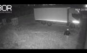 Intrusione sventata a San Cipriano d'Aversa (CE) presso un deposito grazie al Custode Virtuale BOR - YouTube