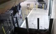 IL VIDEO. Ladro acrobata all'assalto della nota pasticceria - Edizione Napoli