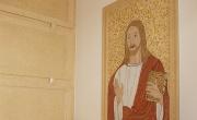 Il mosaico artistico in ambito funerario. Real Votiva Store