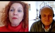 Giorgio Lanaro (PERSONE POSITIVE e NEGATIVE) con Serenella Pintus imprenditrice di successo - YouTube