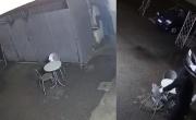 IL VIDEO. Per i ladri non c'è coprifuoco, raid al bar dell'area di servizio