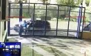 """Sant'Antimo (NA), tentativo di intrusione dissuaso presso """"GRUPPO MISTER RISPARMIO"""" - YouTube"""