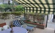 Piano terra con giardino e posto auto nel residence il Veliero a Roseto C.S.