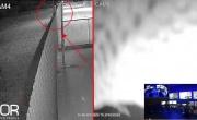 Tenta di manomettere la telecamera presso EDILCOM S.r.l. ma viene fermato dal CUSTODE VIRTUALE BOR - YouTube
