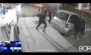 """Teverola, irruzione presso """"Log Center Srl"""" sventata da BOR: ladri costretti a una fuga rocambolesca - YouTube"""
