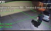 Giugliano in Campania (NA), malintenzionato allontanato in live grazie al SISTEMA BOR - YouTube