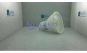 Faretto GU10-LED 4W , alta efficienza 380 - 420 Lm. Dissipazione in ceramica. - Idrofer-Store