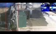 CARINARO (CE) intrusione dissuasa da BOR in tempo reale in una nota azienda nella zona industriale - YouTube