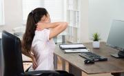 • Terapia per le tensioni da troppo computer - CS Comunicati Stampa
