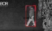 CAIVANO (NA): furto sventato in azienda grazie al custode virtuale BOR! - YouTube