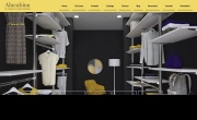 Cabine armadio di qualità - Walter Fano - Medium