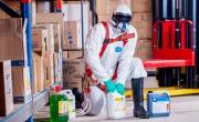 Misure organizzative per un deposito di sostanze pericolose